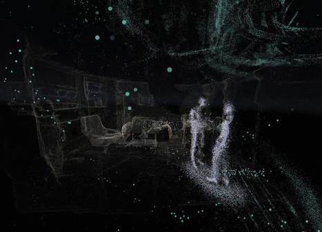 Palimpsest – Collective memory through Virtual Reality | Socialart | Scoop.it