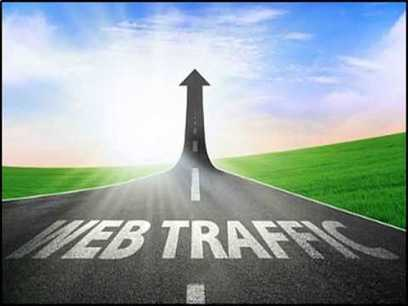 How does the cloud handle high traffic websites? | Internet News & Social Media | Scoop.it