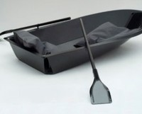 Folding Boat Collapses Flat Or Transform Into A Backpack [Pics] | Water Sports | Scoop.it