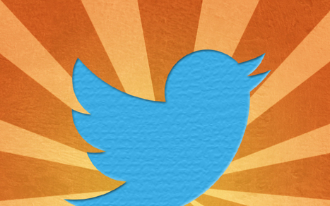 Twitter: A Day in the Life [INFOGRAPHIC] | SEO Tips, Advice, Help | Scoop.it