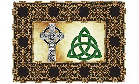 Ancient Signs of Pride and Power: Unravelling the Secrets Behind Irish and Celtic Symbols | Freefire History | Scoop.it