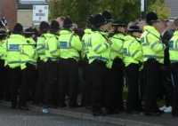 Lefty reporter stirs it up ahead of EDL Rotherham demo….badly ...   The Indigenous Uprising of the British Isles   Scoop.it