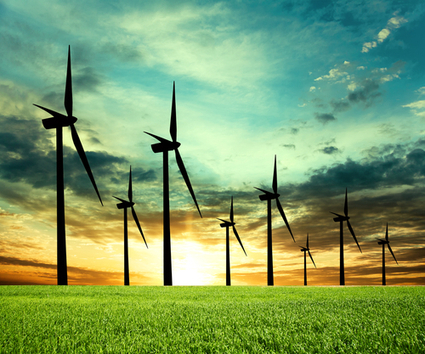 Consumer Independence and Energy Markets | The Energy Collective | Sustain Our Earth | Scoop.it