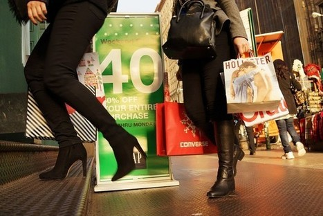 Retailers Look to Technology to Trim Holiday Merchandise Returns   Retail & Marketing Strategies   Scoop.it