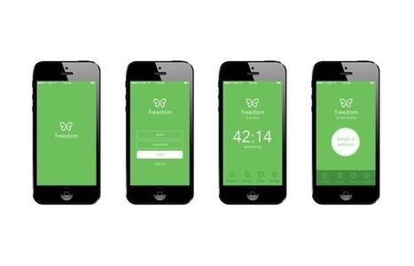15 Apps That Make Freelancer Life Easier | CiberOficina | Scoop.it