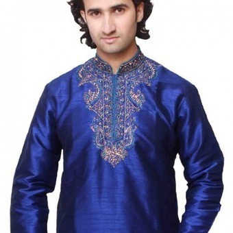 Buy Kurta Online in US   Buy Online: Indian Products, Dresses, Sarees – NriBestBuy   Scoop.it