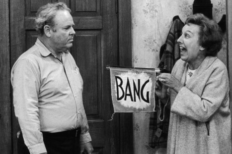 All in the Family's Surprising Feminist Legacy | Fabulous Feminism | Scoop.it