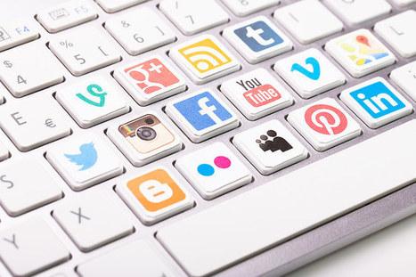 Quand les réseaux sociaux uberisent la relation professionnelle | Marketing et Retail - Tristan Salles | Scoop.it