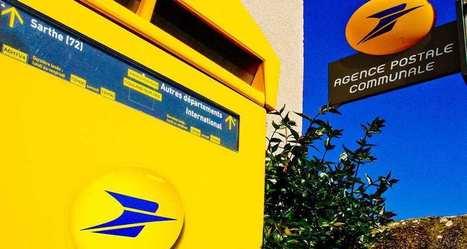 La Poste viendra récupérer les colis à envoyer dans les boîtes aux lettres | 694028 | Scoop.it