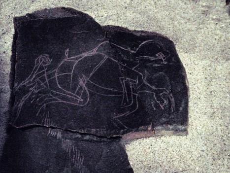La vie sexuelle de nos ancêtres préhistoriques | GenealoNet | Scoop.it