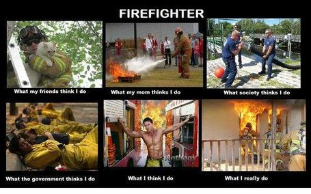 FireFighter | What I really do | Scoop.it