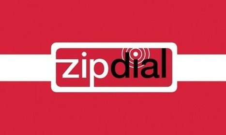 #BUY #ZipDial purchased by #Twitter  #STOCKPICKS | News You Can Use - NO PINKSLIME | Scoop.it