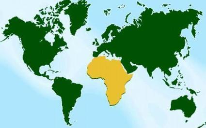 Le top 15 des pays africains les plus attractifs pour les investisseurs, selon le cabinet PwC | Afrique, une terre forte et en devenir... mais secouée encore par ses vieux démons | Scoop.it