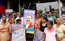 SRI LANKA: Rajapaksa calls snap polls to seek record third term - The Times of India | SOUTH ASIAN WEEKLYLINKS | Scoop.it