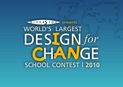 Design for Change 2010 | Curso #ccfuned:Design for change (DFC)- Diseña el cambio (Kiran Bir Sethi) | Scoop.it