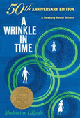 A Year of Reading: A Wrinkle in Time on Kidblog | librariansonthefly | Scoop.it