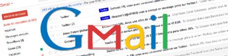 Super Guide Gmail - Partie 1: Présentation de l'interface | Time to Learn | Scoop.it