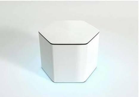 ZOE, une box domotique Z-Wave avec contrôle vocale - News Domotiques by Domadoo   Hightech, domotique, robotique et objets connectés sur le Net   Scoop.it