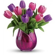 Two-Lips Bouquet - mlkshk | MississaugaFlorist | Scoop.it