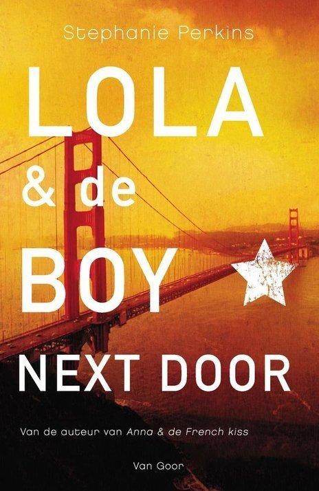 Lola & de Boy Next Door | Books '14, '15, '16 | Scoop.it