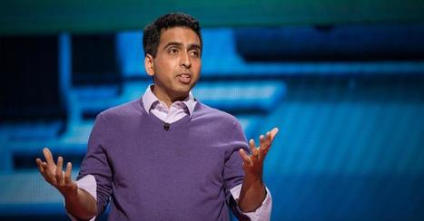 "Video : ""Salman Khan (Khan Academy): Let's teach for mastery -- not test scores"" 