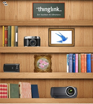 5+ Ways to Use ThingLink for Teaching and Learning - Getting Smart by Susan Oxnevad | Voices in the Feminine - Digital Delights | Scoop.it