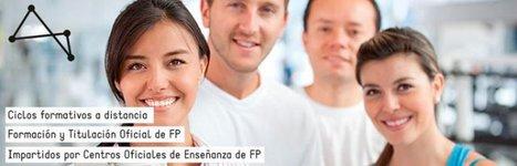 UCOC, Formación Profesional Oficial a Distancia - Formación Online | FormaciónOnline | Scoop.it