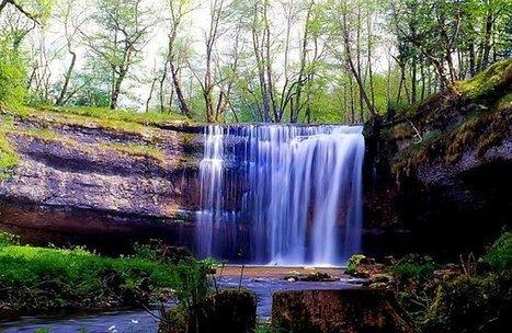 Des cascades | The Blog's Revue by OlivierSC | Scoop.it