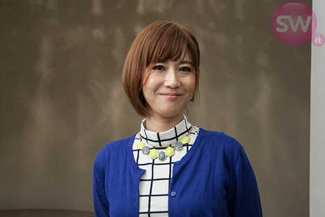 Lucca 2013 – Miki Yoshikawa racconta dei suoi inizi come mangaka e parla di Yankee-kun & Megane-chan e Yamada-kun e le 7 streghe « Interviste « cineMania | Cinema mania | Scoop.it