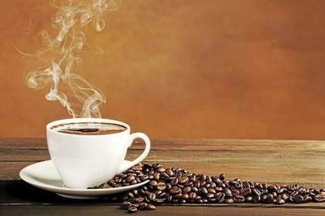 Researchers find that 136-degree coffee tastes just right   Coffee News   Scoop.it