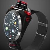 Hyetis Crossbow, la montre connectée sera aussi haut de gamme [sponso] | Phil's scoops | Scoop.it