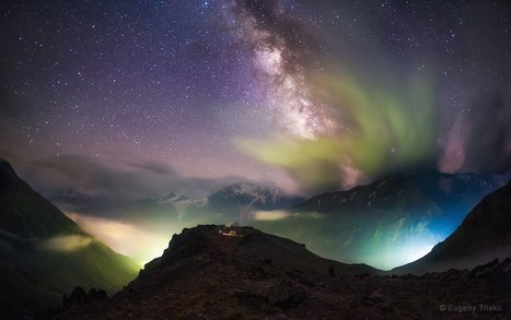 10 stunning award-winning photos of the night sky | Share Some Love Today | Scoop.it