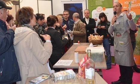 Des mets et des livres à Périgueux à partir du 21 novembre | Agriculture Aquitaine | Scoop.it
