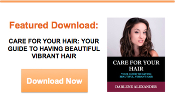 How to Grow Long, Beautiful Hair | Heavenly Essence, Inc. | Hair Care & Hairstyles | Scoop.it