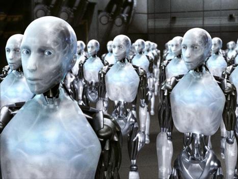 L'université de Cambridge ouvre un centre pour étudier la menace des robots | Art, Design and Imagination | Scoop.it