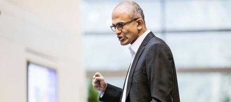 What Could Go Wrong For Satya Nadella? | TechCrunch | B&T News | Scoop.it