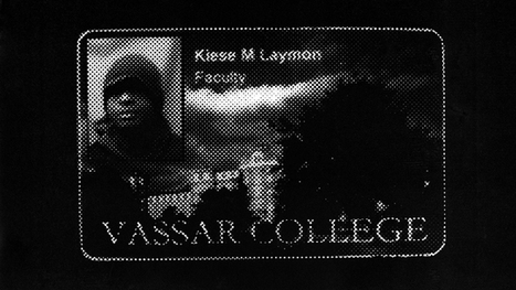 My Vassar College Faculty ID Makes Everything OK | Teacher Tools and Tips | Scoop.it