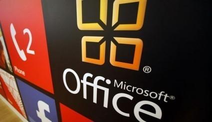 Pourquoi Microsoft risque gros avec Office 2013 par ... - Africa Presse | Africa & Technologies | Scoop.it