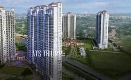 ATS Triumph Gurgaon | Property in Gurgaon & Real Estate in Gurgaon | Scoop.it