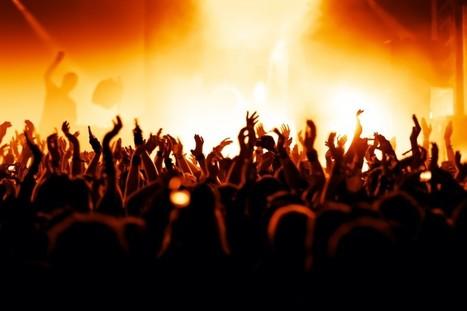 Musique & Transmédia Storytelling – Première partie | The rabbit hole | Radio 2.0 (En & Fr) | Scoop.it