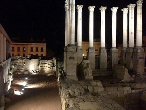 La Ruta Bética Romana pide apoyo a Cultura para ser Itinerario Cultural Europeo | LVDVS CHIRONIS 3.0 | Scoop.it