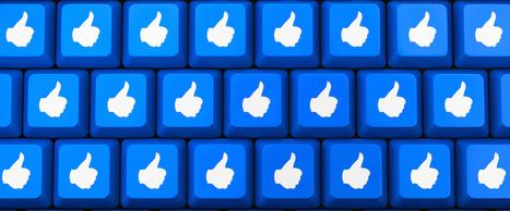 Facebook: comment ajouter un appel à l'action dans une publication | Inbound Marketing et Communication Digitale | Scoop.it