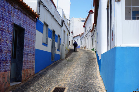 Salema: a pristine stretch of Portugal's Algarve | Adamastor | Scoop.it