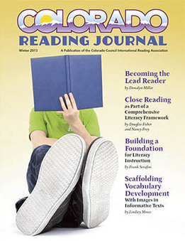 CCIRA: Colorado Reading Journal - Current Issue | 21st Century Literacy and Learning | Scoop.it