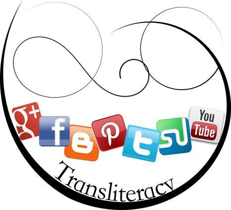 Social Media | Transliteracy | Scoop.it