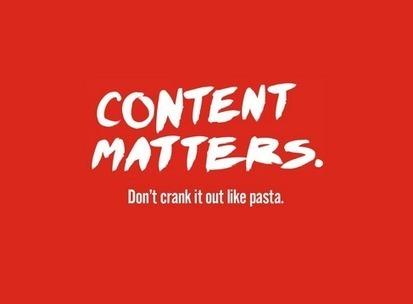 8 Ways You're Killing Your Content [SlideShare] | Social Media, SEO, Mobile, Digital Marketing | Scoop.it