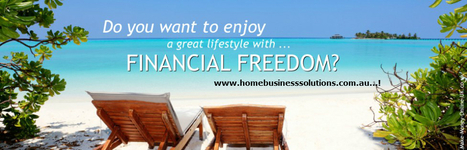 Home Business Solutions Company - Wise Solutions To Healthy Finance   Home Business   Scoop.it