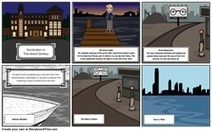 Storyboard That Offers ELA Teacher Guides -- THE Journal | Studying Teaching and Learning | Scoop.it