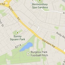 Placing multiple markers on a Google Map (Using API 3) | Wright's HQ | Bookmarks | Scoop.it