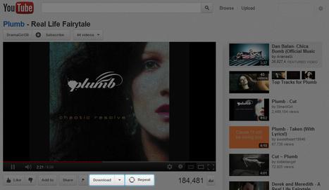 Télécharger n'importe quelle vidéo de YouTube avec Youtube Center - Sam Blog | N'imitez pas, innovez | Sam Blog | N'imitez pas, innovez | Scoop.it